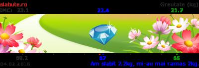 Ticker slabit diamant2013