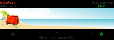 Ticker slabit roxanabran