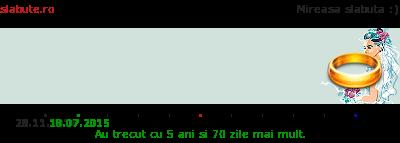 Ticker secundar slabit pentru Sabine_28