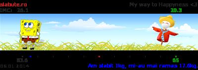 Ticker slabit pentru Aithusa69